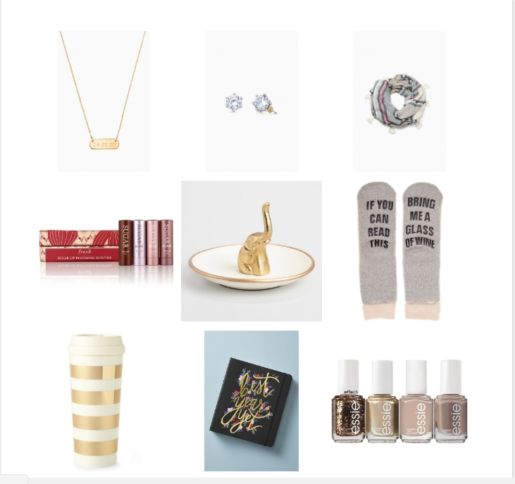Fun Gifts for Women: Under $50