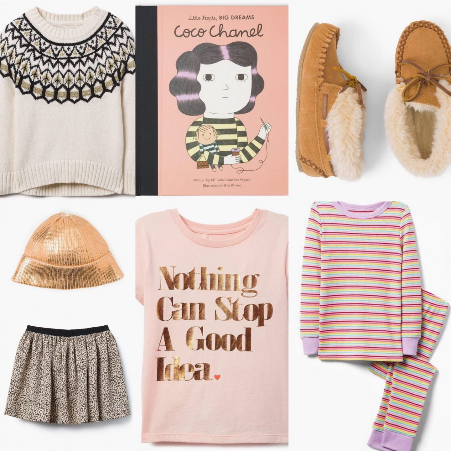 Gifts for your Little Fashionista