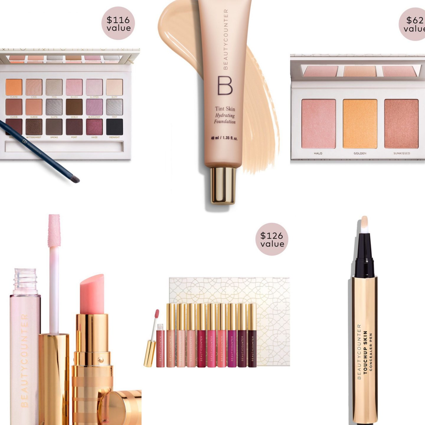 Gifts for your Beauty Conscious Friend
