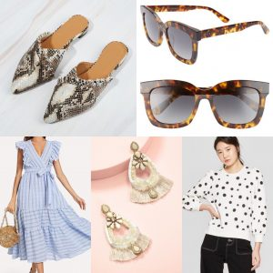 5 Spring Trends to Try NOW