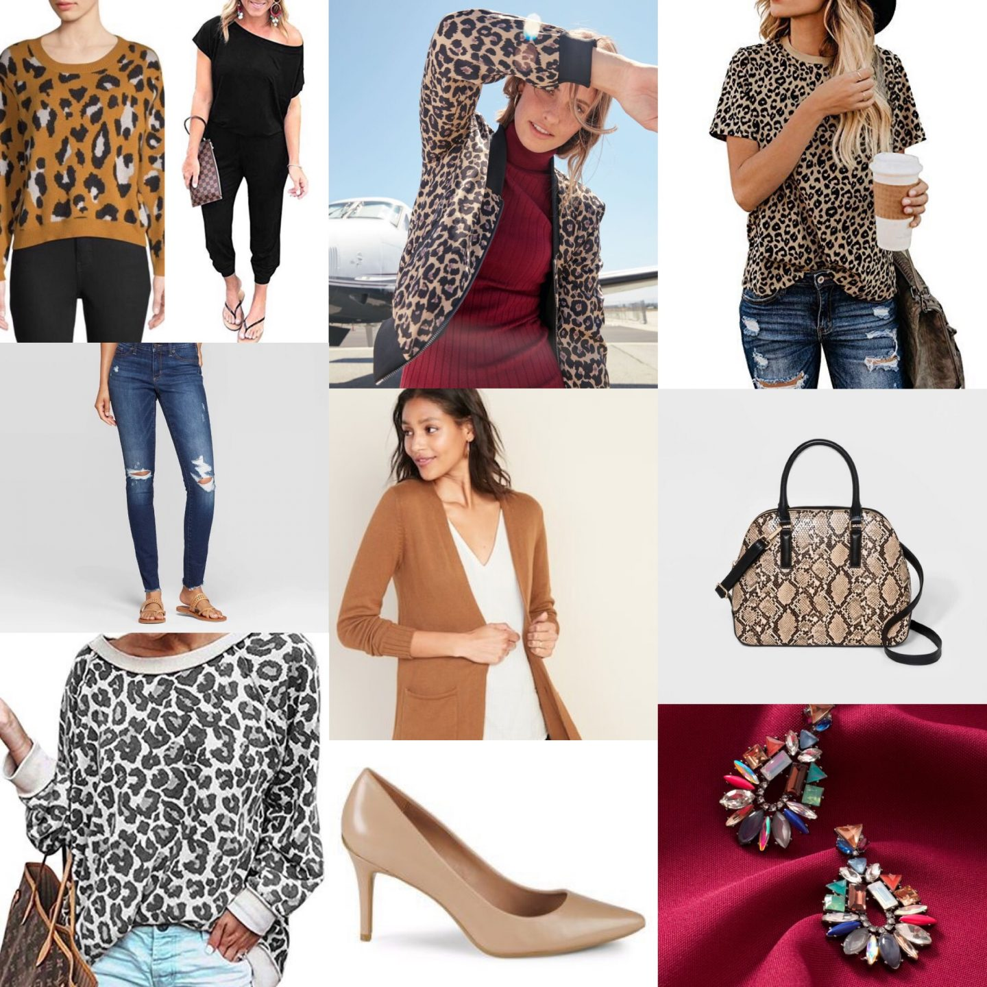 10 Must Haves for Fall