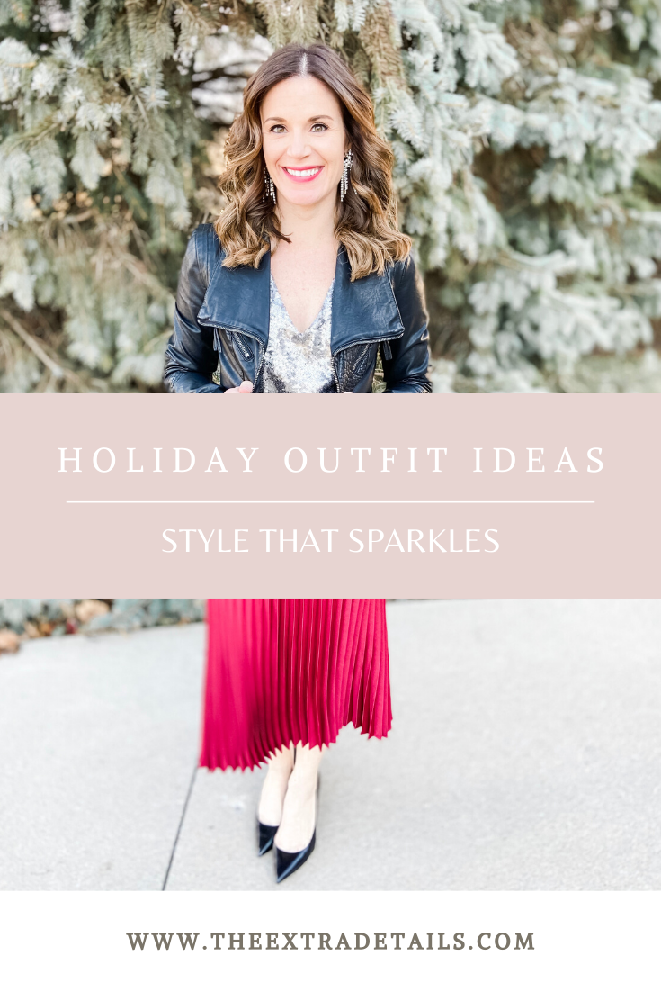 Holiday Style Ideas